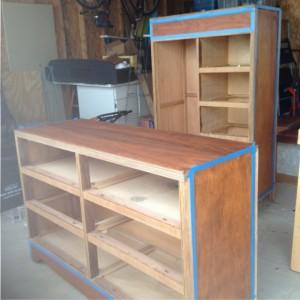 Art Deco Dressers